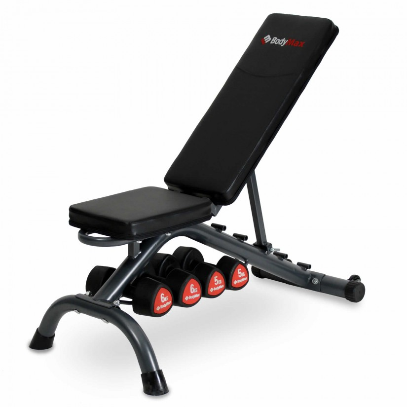 Weight Bench With Weight Set | Powerhouse Weight Bench | How Much Is A Weight Bench