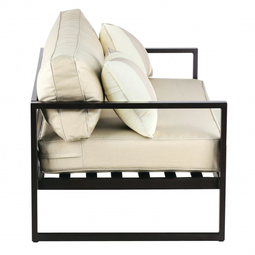 West Elm Jardine | Daybed Cushions | Tufted Daybed Mattress