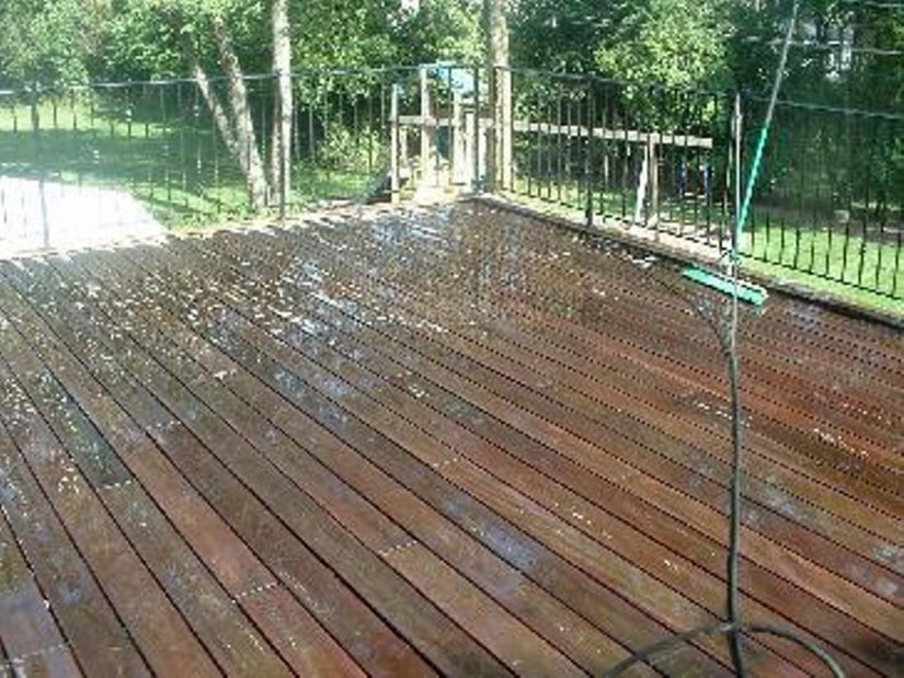 What Is The Best Decking Material | Vinyl Deck Boards | Tigerwood Decking