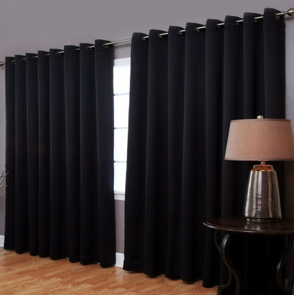 White Backed Curtains | Where to Buy Thermal Curtains | Thermal Insulated Curtains