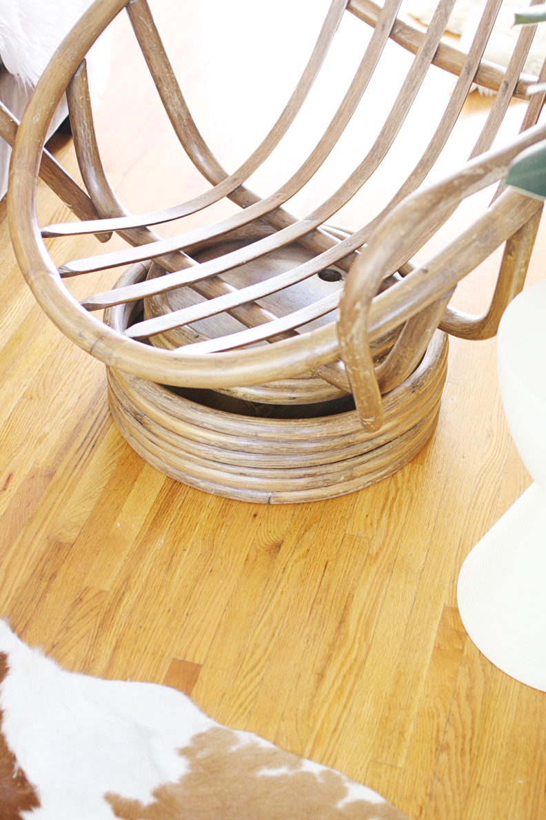 Wicker Swivel Chair | Wicker Glider Chairs | Rattan Swivel Rocker