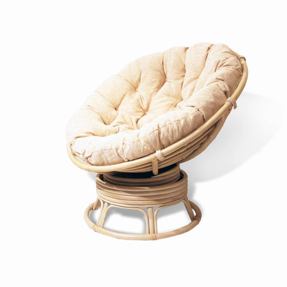 Wicker Swivel Chair | Wicker Rocking Chairs Indoor | Rattan Swivel Rocker