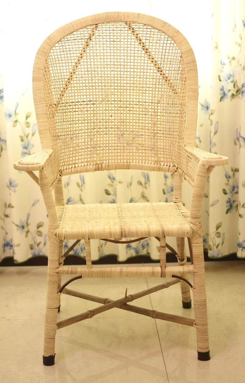 Wicker Swivel Rocker Chair | Rattan Rocking Chairs | Rattan Swivel Rocker