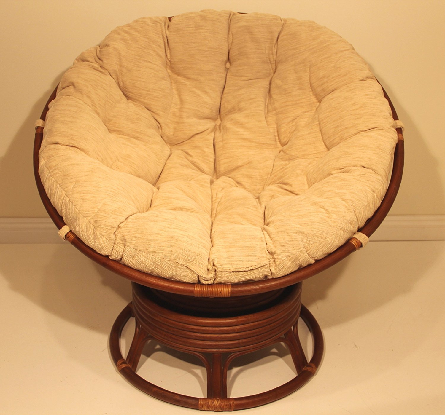 Wicker Swivel Rocker Chair | Rattan Swivel Rocker | Wicker Recliner Chair