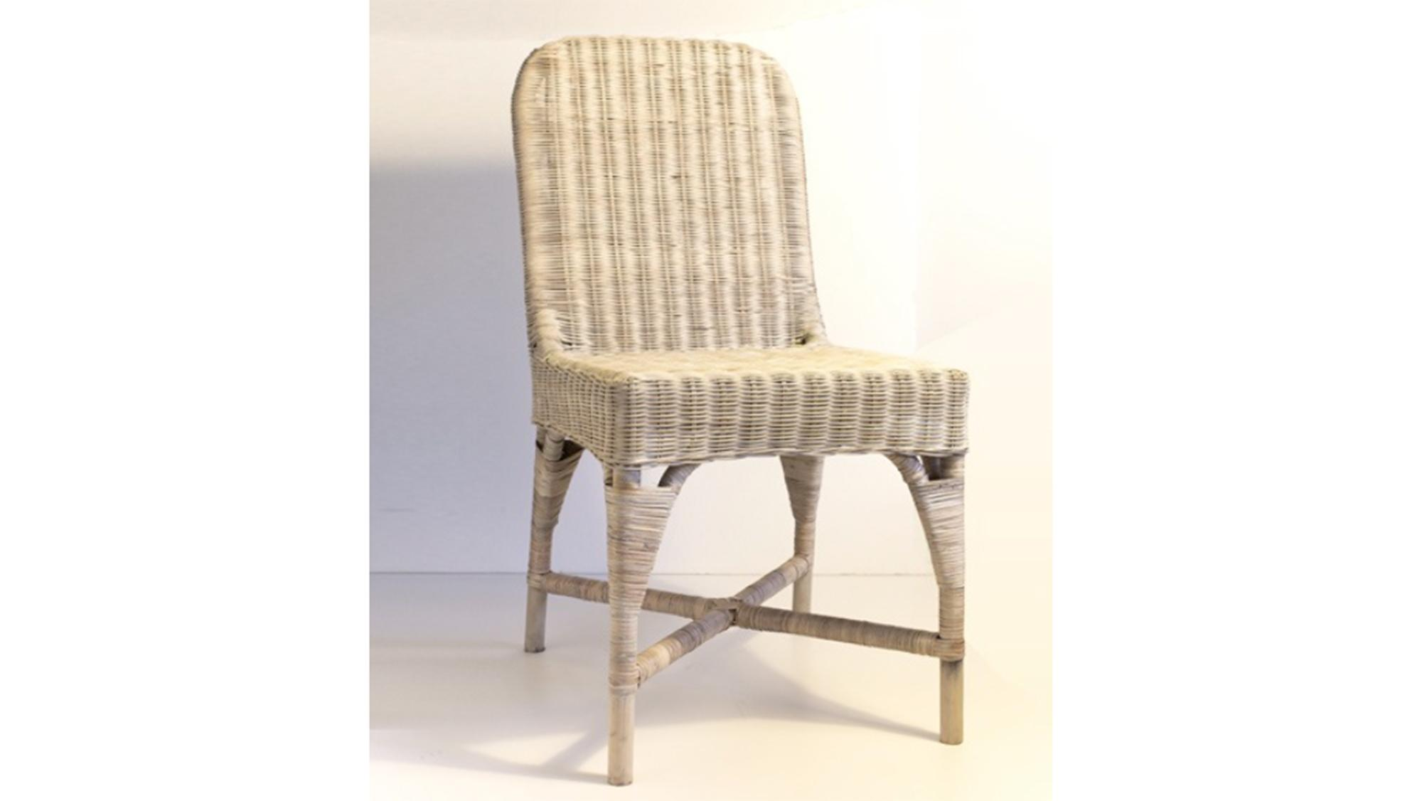 Wicker Swivel Rocker | Reclining Wicker Chairs | Rattan Swivel Rocker