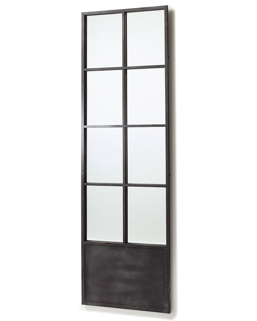 Windowpane Mirror | Full Length Mirror Target | Inexpensive Wall Mirrors
