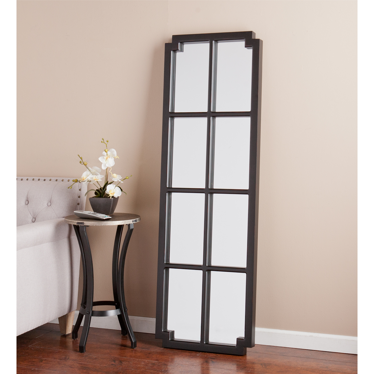 Windowpane Mirror | Rectangular Wall Mirror | Discount Wall Mirrors