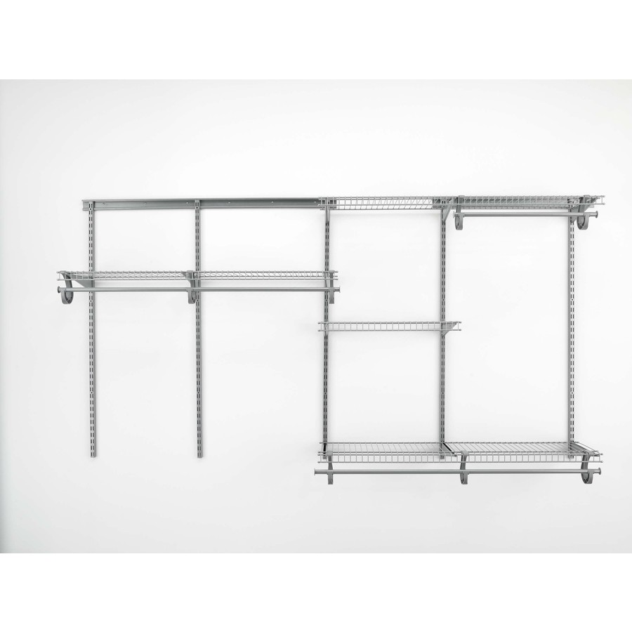 Wire Rack Shelving Lowes | Wire Shelving Units Lowes | Lowes Wire Shelving
