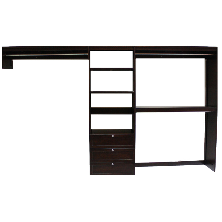 Wire Shelving Units Lowes | Closet Installation Lowes | Lowes Wire Shelving