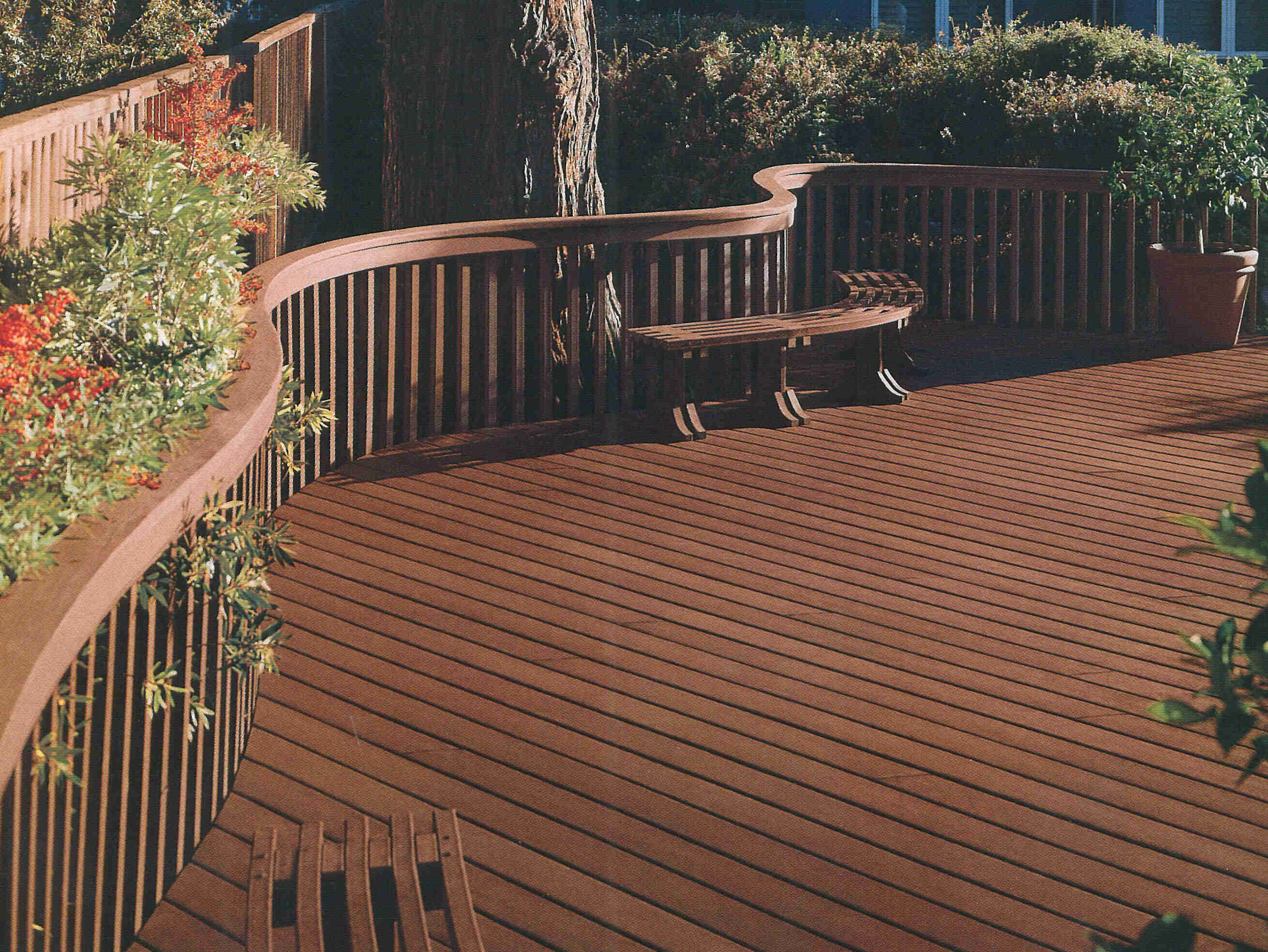 Wood Deck Cost Estimator | Deck Material Estimator | Deck Board Calculator