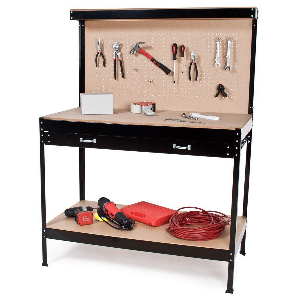 Workbench Frame Kits | Metal Workbench | Craftsman Professional Workbench