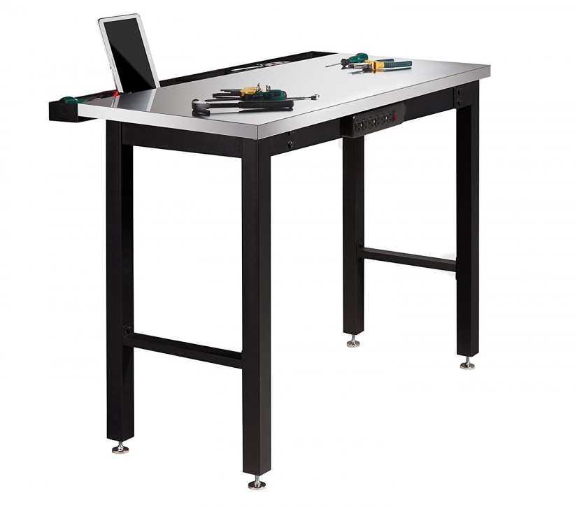 Workbenches For Garages | Steel Workbenches | Metal Workbench