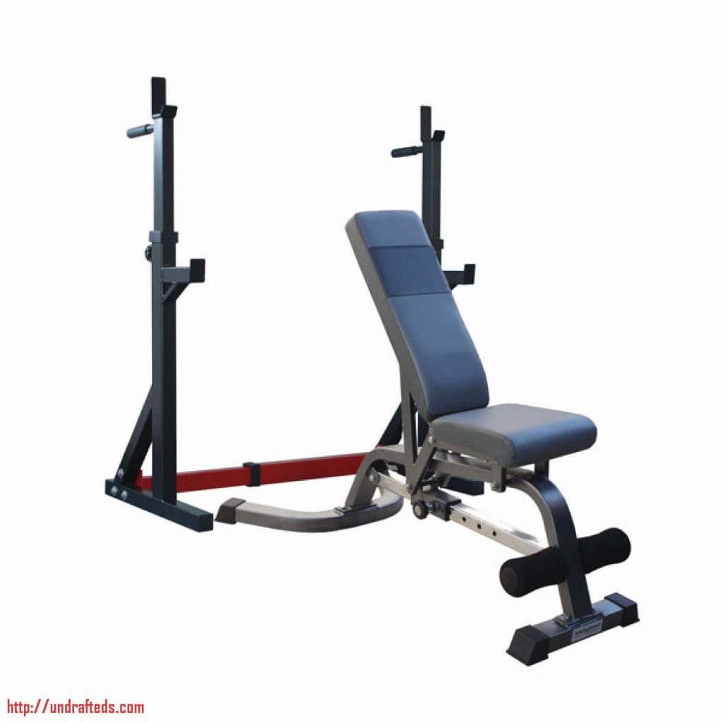Workout Bench for Sale | Youth Weight Bench | Powerhouse Weight Bench
