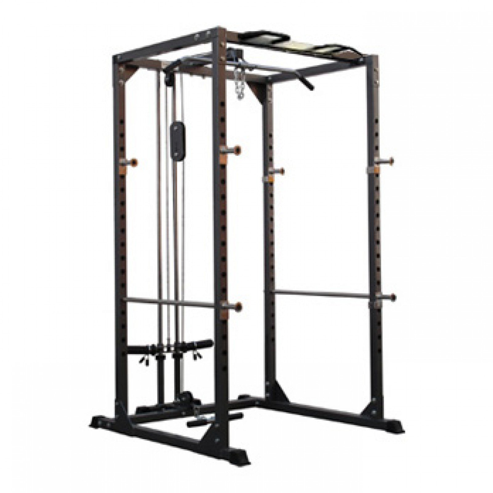 Youth Weight Bench | Powerhouse Weight Bench | Workout Bench for Sale