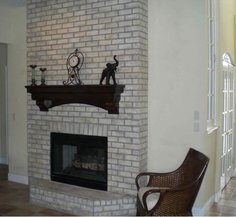 60 Inch Fireplace Mantel | Fireplace Mantel Surround Kit | Lowes Fireplace Mantel