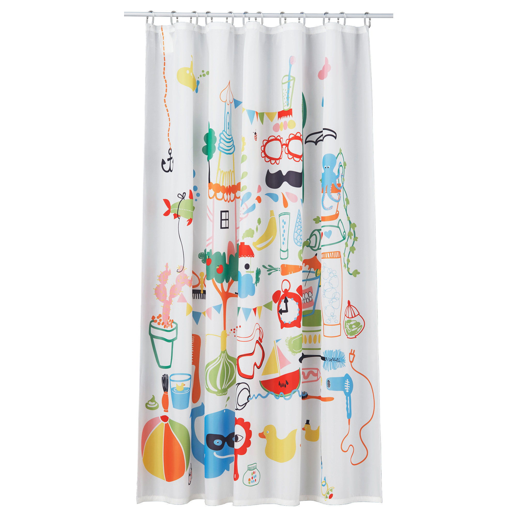 Ikea Shower Curtain for Best Your Bathroom Decoration: 84 Shower Curtain | Ikea Shower Curtain | Shower Curtain Liner