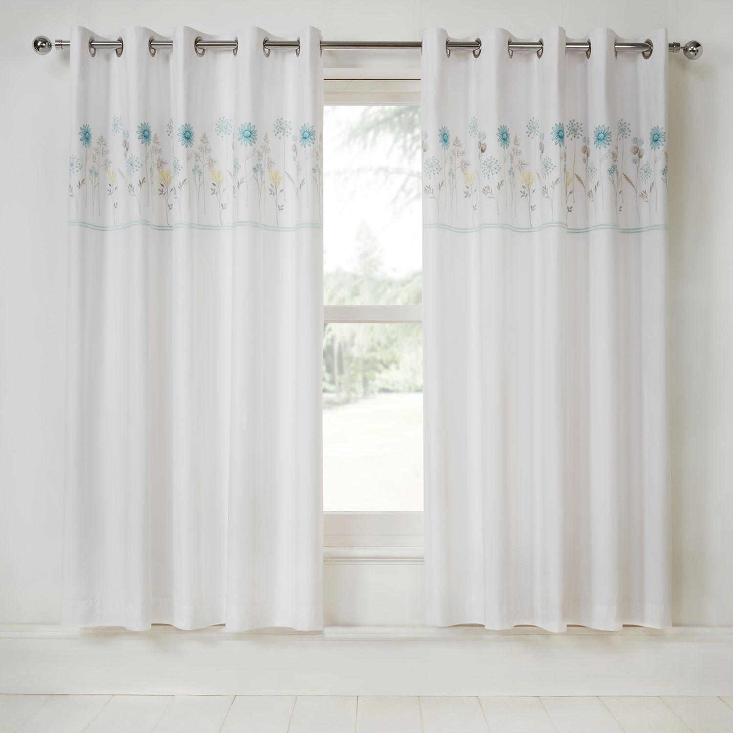 Anthropologie Curtains Sale | Embroidered Curtains | French Panel Curtains