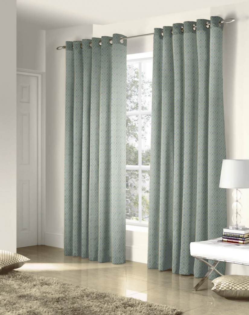 Anthropologie Marrakech Curtain | Cotton Curtains | Embroidered Curtains