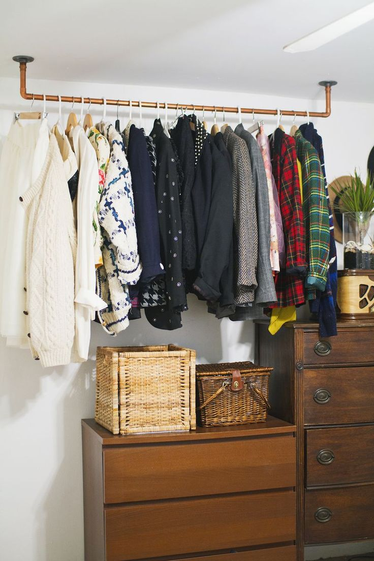 Armoire Wardrobes | Assembled Armoire | Free Standing Closet Wardrobe