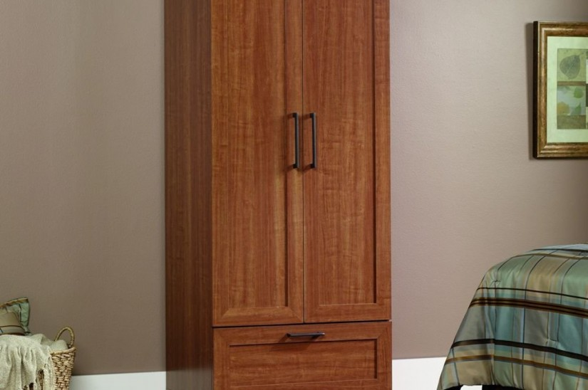 Armoire Wardrobes | Free Standing Wood Wardrobe Closet | Free Standing Closet Wardrobe