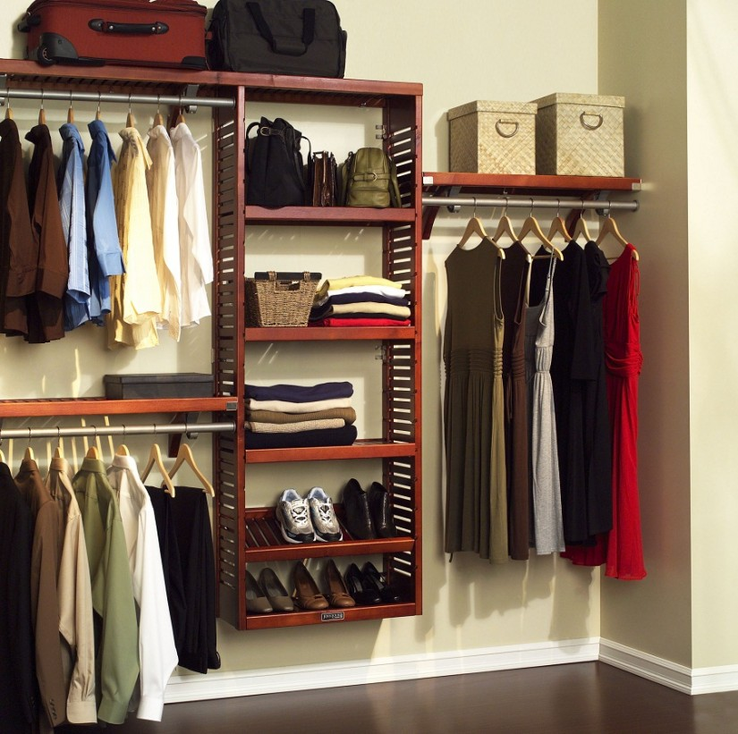 Armoires With Mirrors | Stand Alone Closets | Free Standing Closet Wardrobe
