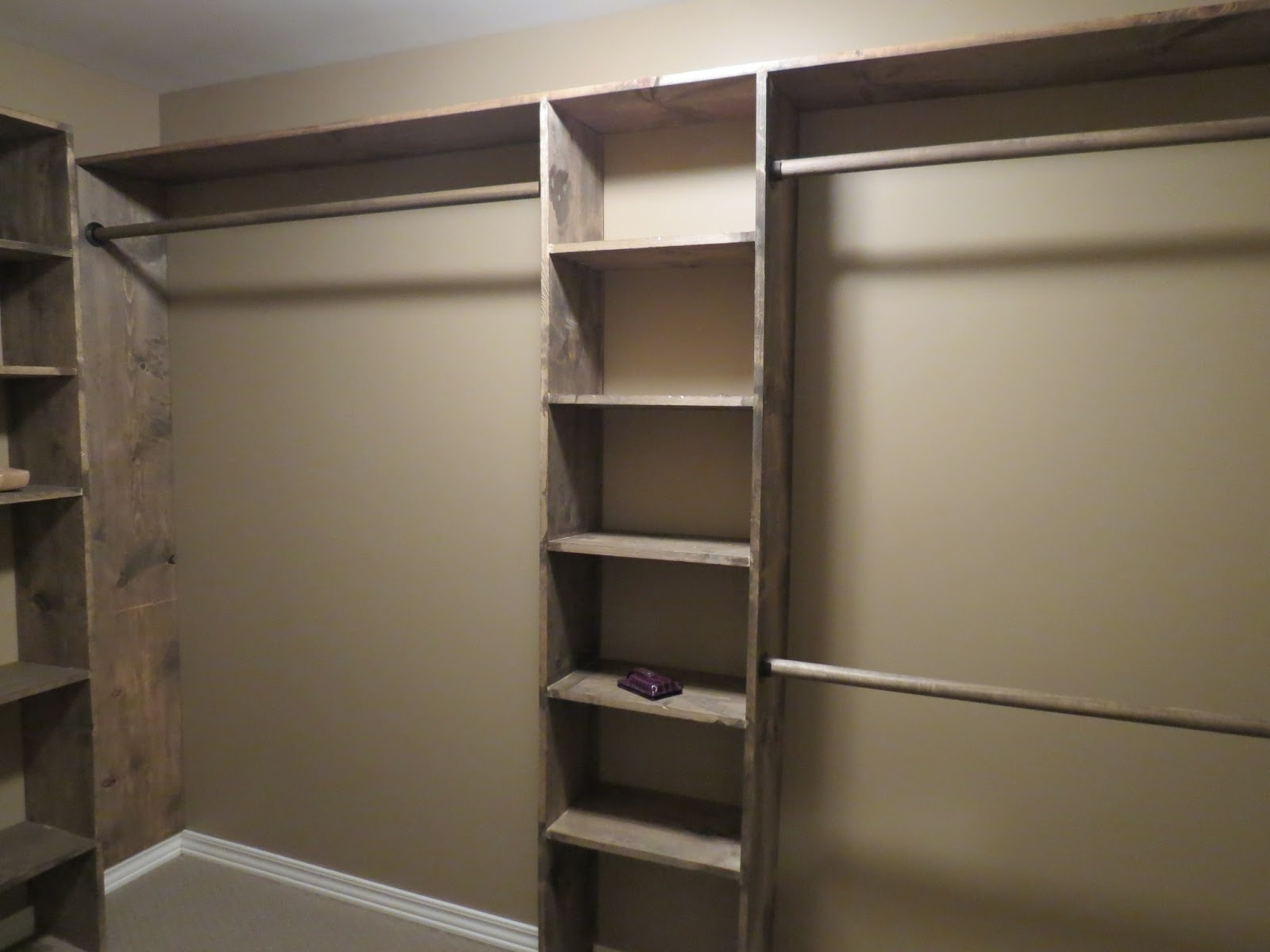 Inspiring Storage System Design Ideas with Cedar Closet Kit: Aromatic Cedar Wood | Cedar Closet Kit | Cedar Planks For Closets