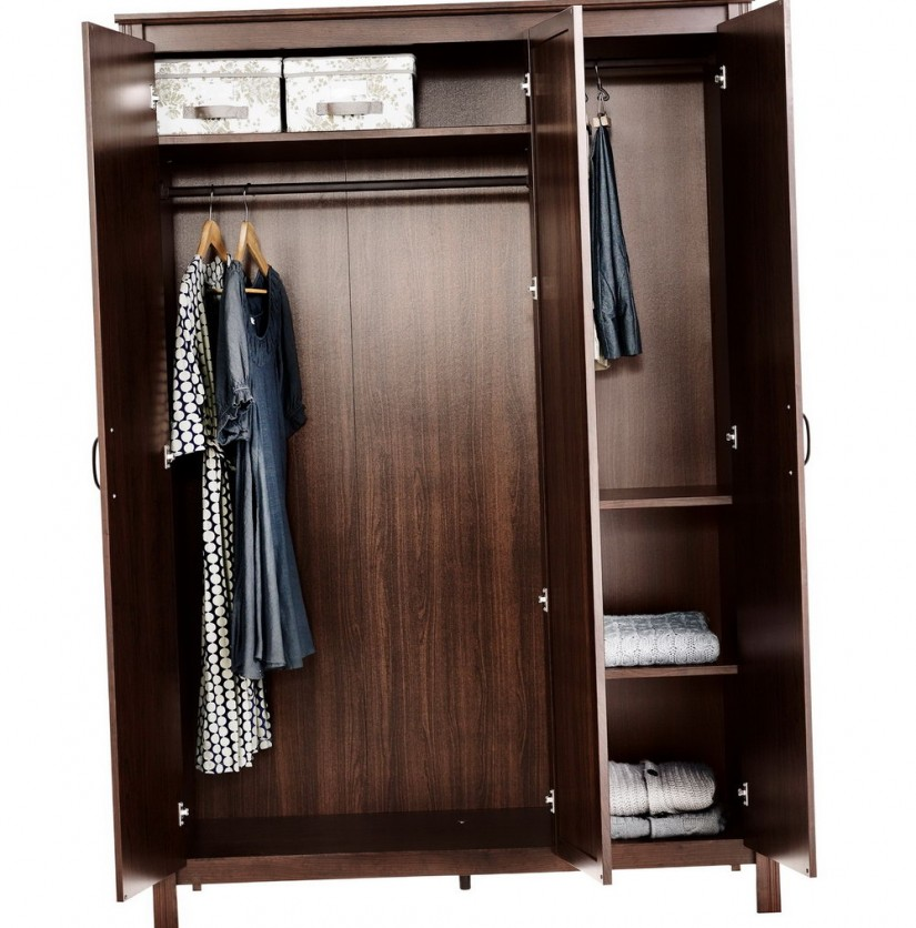 Bedroom Wardrobe Armoires | Sliding Door Armoire | Cheap Wardrobe Closet