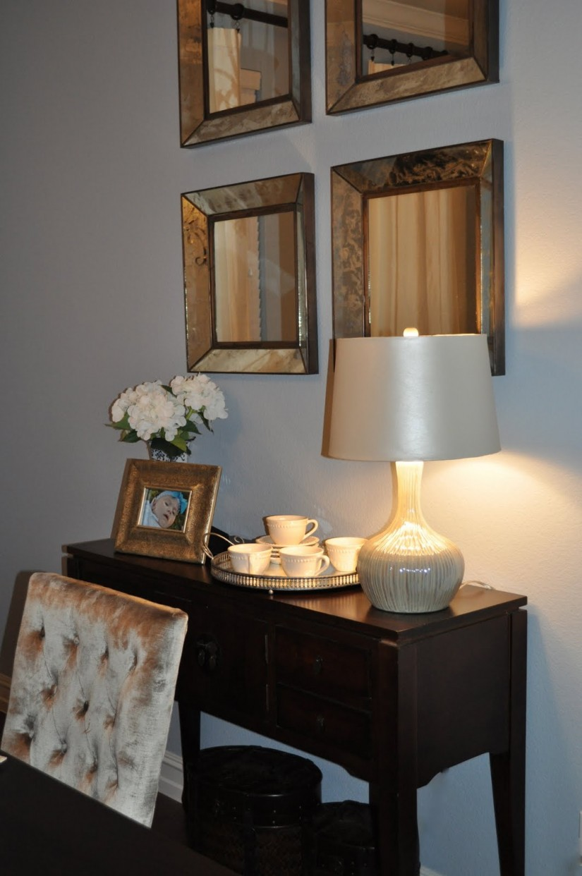 Beech Wood Framed Mirrors | Decorative Full Length Mirrors | Crate And Barrel Mirrors