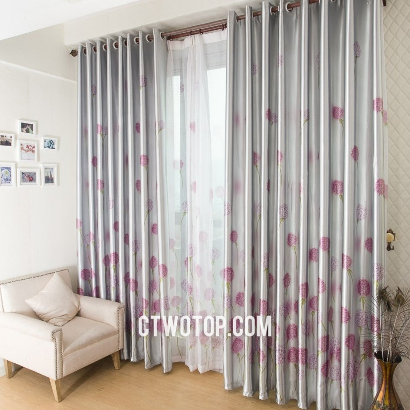 Black Put Curtains | Black Out Sheets | Cheap Blackout Curtains