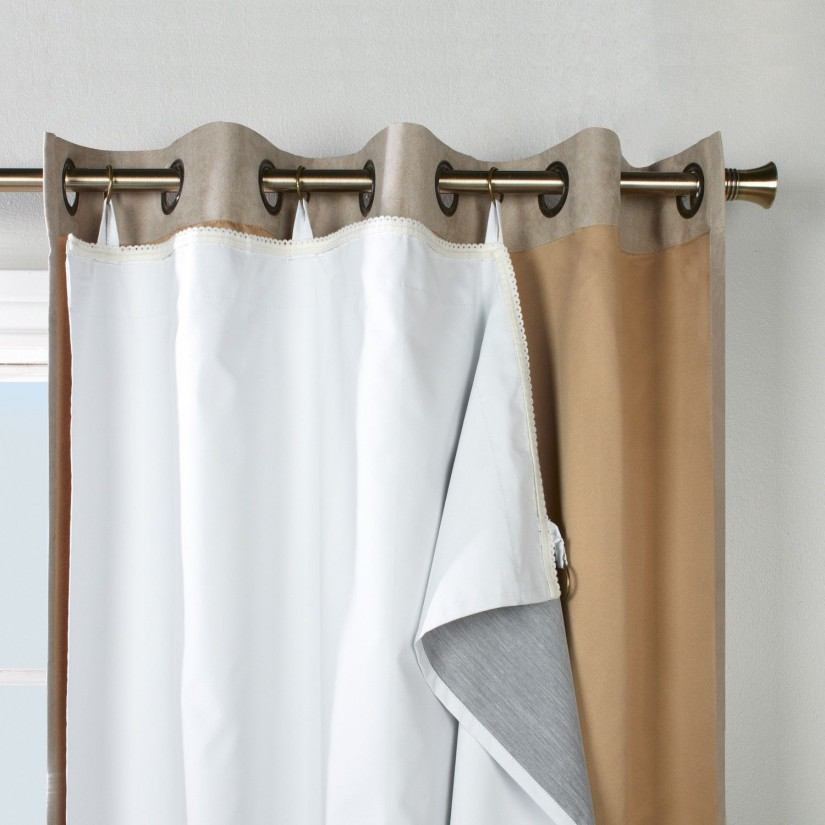 Blackout Drapery | Cheap Blackout Curtain | Cheap Blackout Curtains