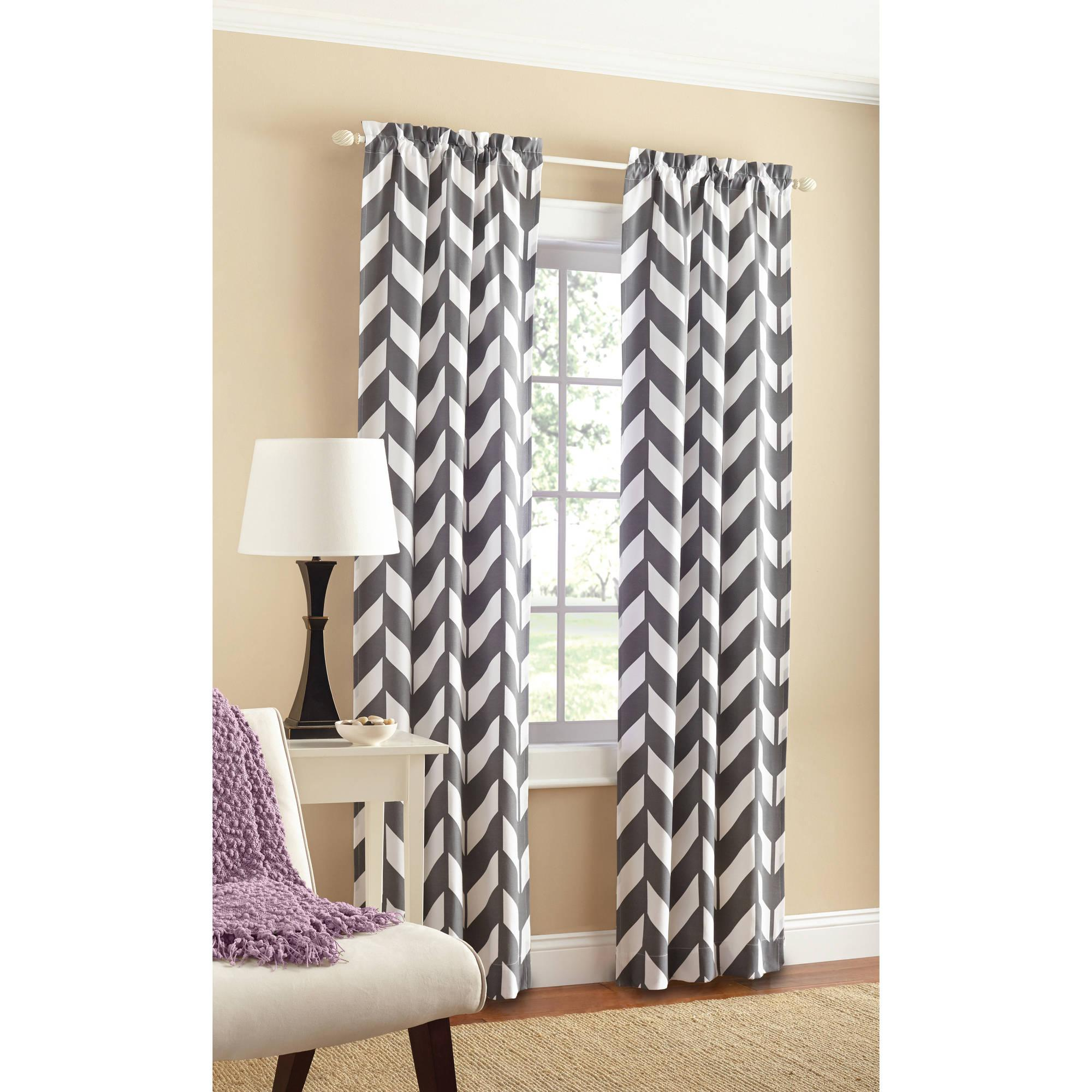 Blackout Drapery Panels | Affordable Blackout Curtains | Cheap Blackout Curtains