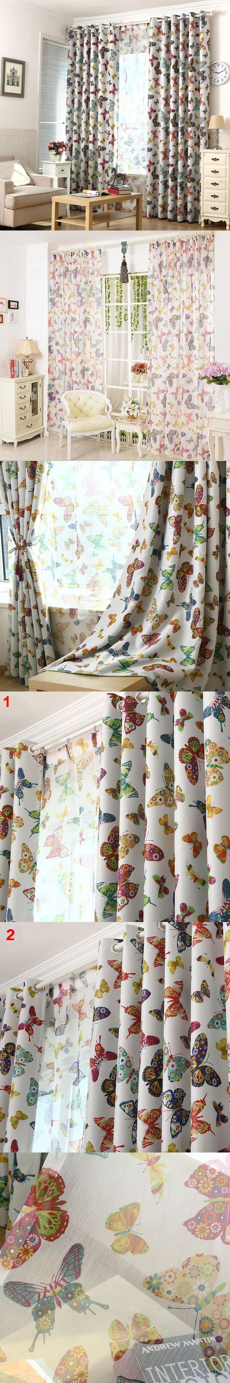 Blackout Drapery Panels | Cheap Blackout Curtains | Bedroom Curtains Blackout