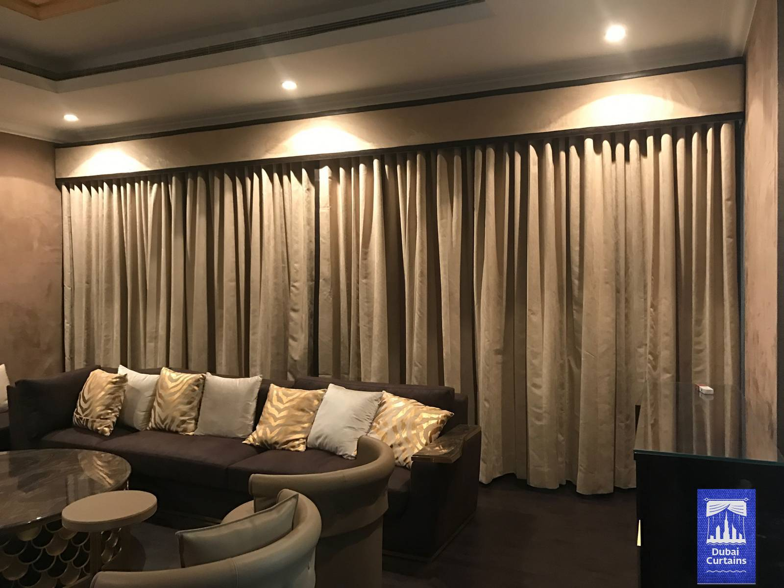 Blackout Drapery Panels | Cheap Blackout Curtains | Thermal Black Out Curtains