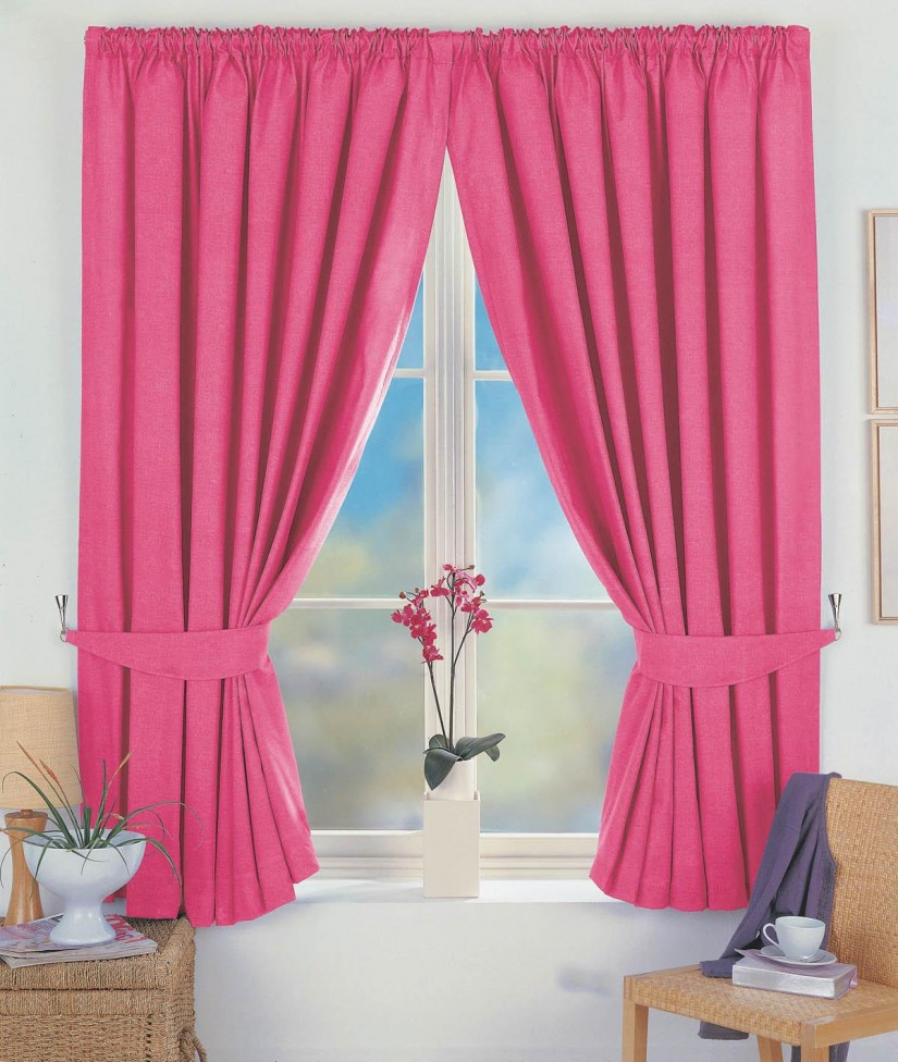 Blackout Lined Curtains | Cheap Blackout Curtains | Discount Thermal Curtains