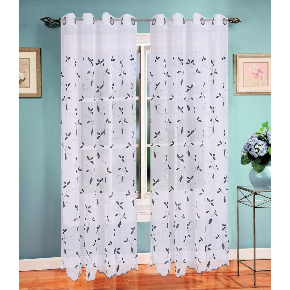 Blue Bird Curtains | Embroidered Curtains | Lilac Velvet Curtains