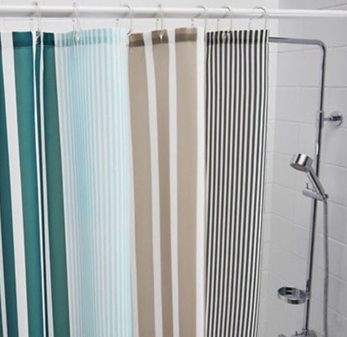 Ikea Shower Curtain for Best Your Bathroom Decoration: Boys Shower Curtains | Ikea Shower Curtain | Clear Pvc Shower Curtain