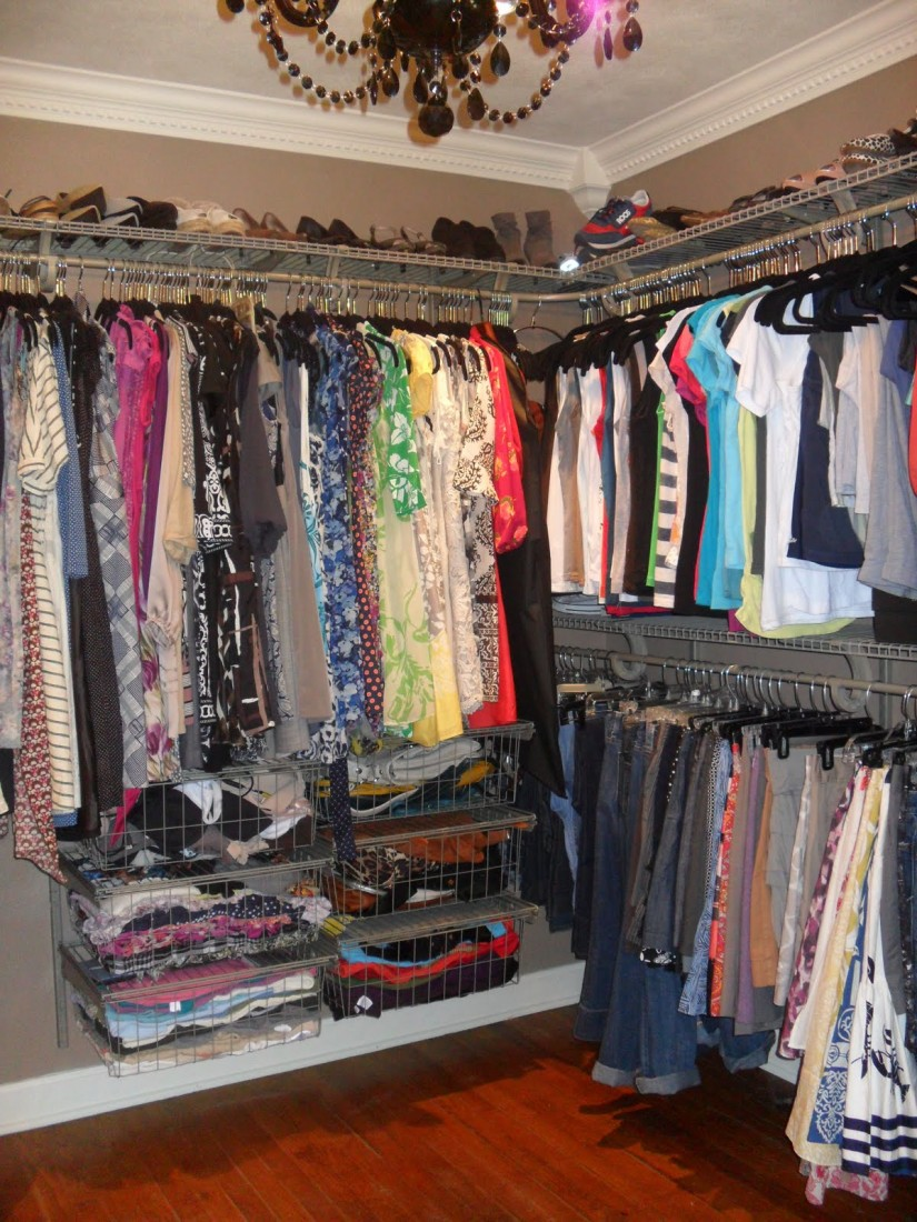 Build Closet Organizer | Diy Walk In Closet | Diy Walk In Closet Shelves