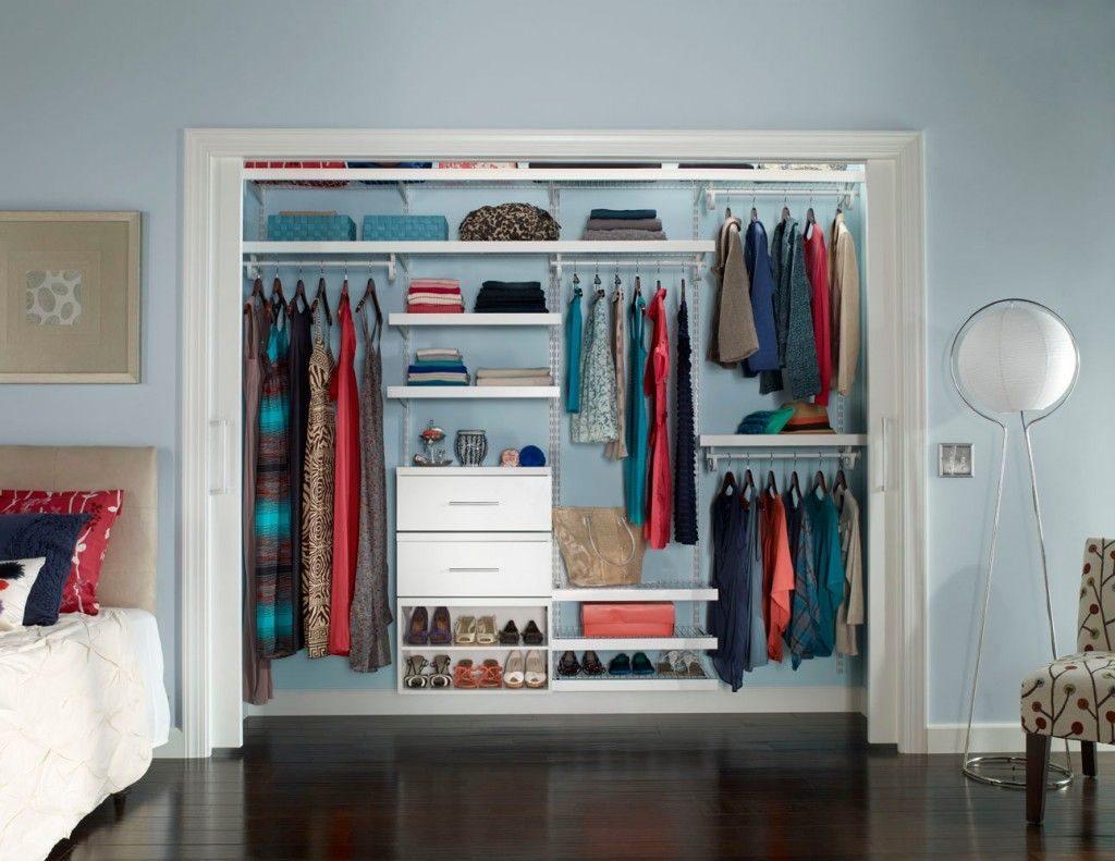 Inspiring Interior Storage Design Ideas with Diy Walk in Closet: Building Closet Organizer | Diy Walk In Closet | Best Small Walk In Closet Design