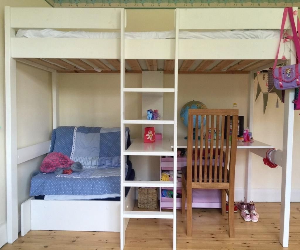 Bunk Bed Canopies | Tent Bunk Beds | Bunk Bed Curtains