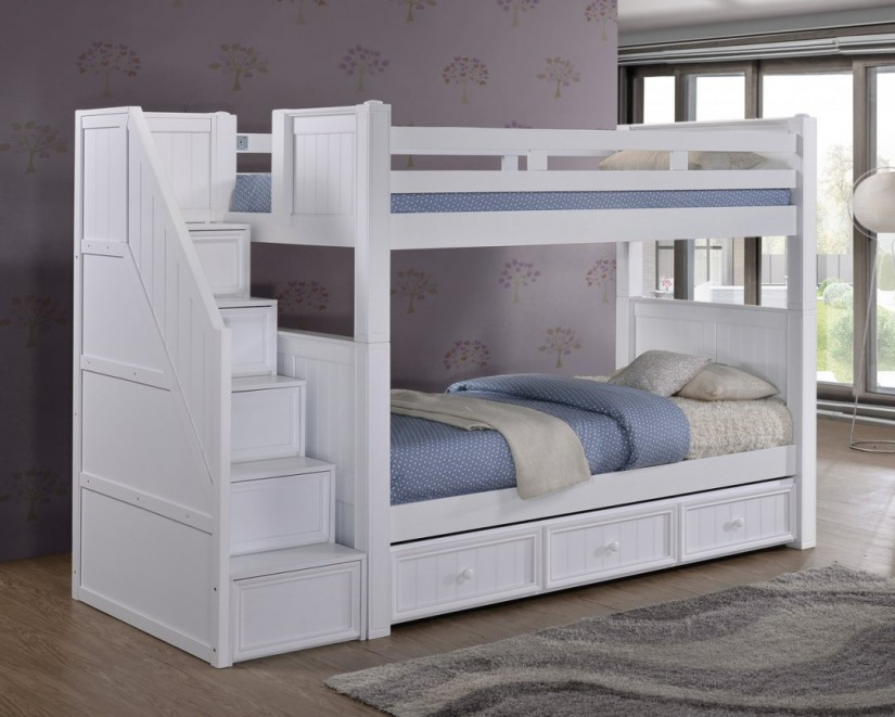 Bunk Bed Curtains | Ikea Mydal Bunk Bed | Loft Bed With Tent