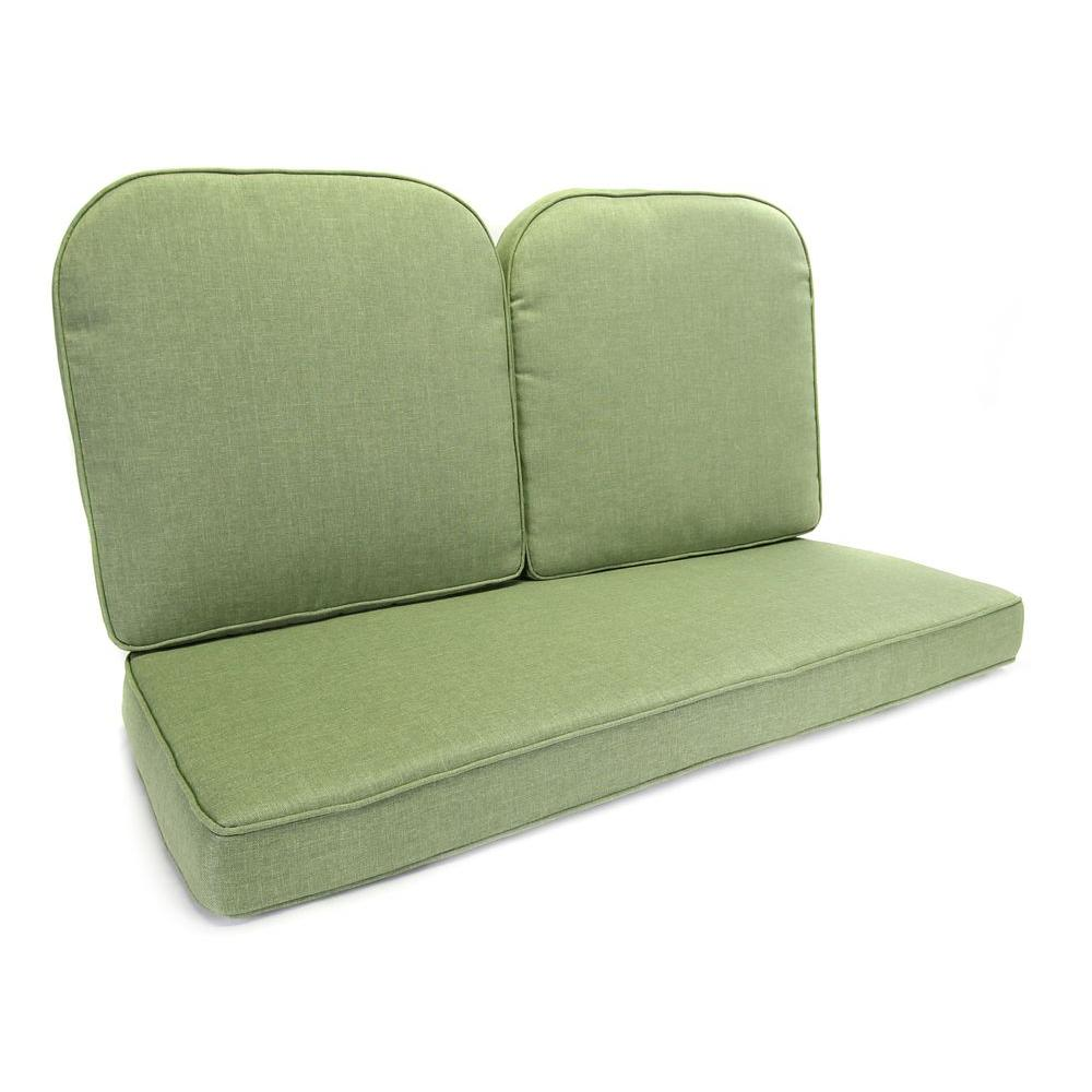 Canadian Rocker Replacement Cushions | Replacement Glider Cushions | Glider Rocking Chair Cushions Replacement