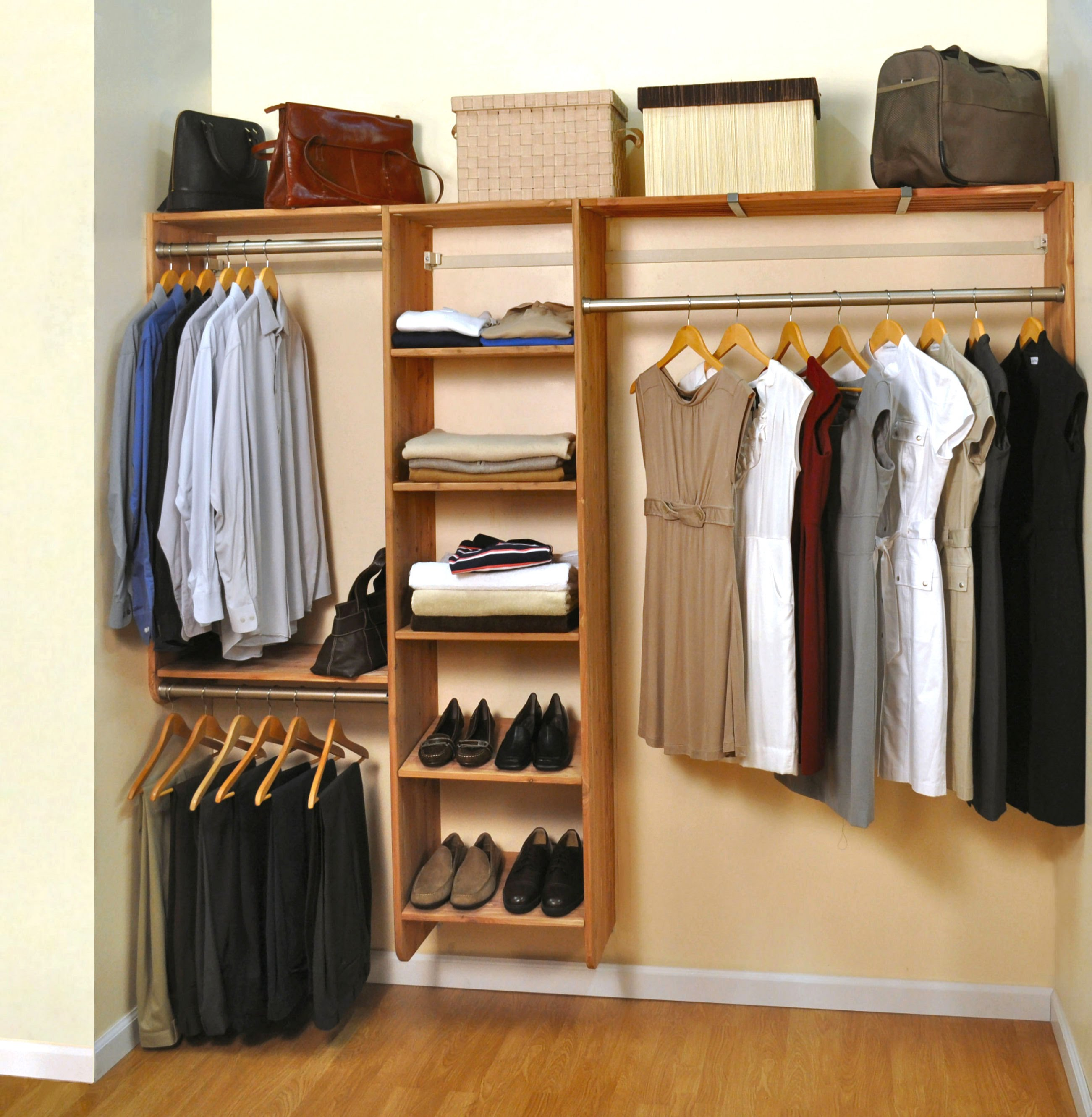 Inspiring Storage System Design Ideas with Cedar Closet Kit: Cedar Closet Home Depot | Tongue And Groove Cedar Closet | Cedar Closet Kit