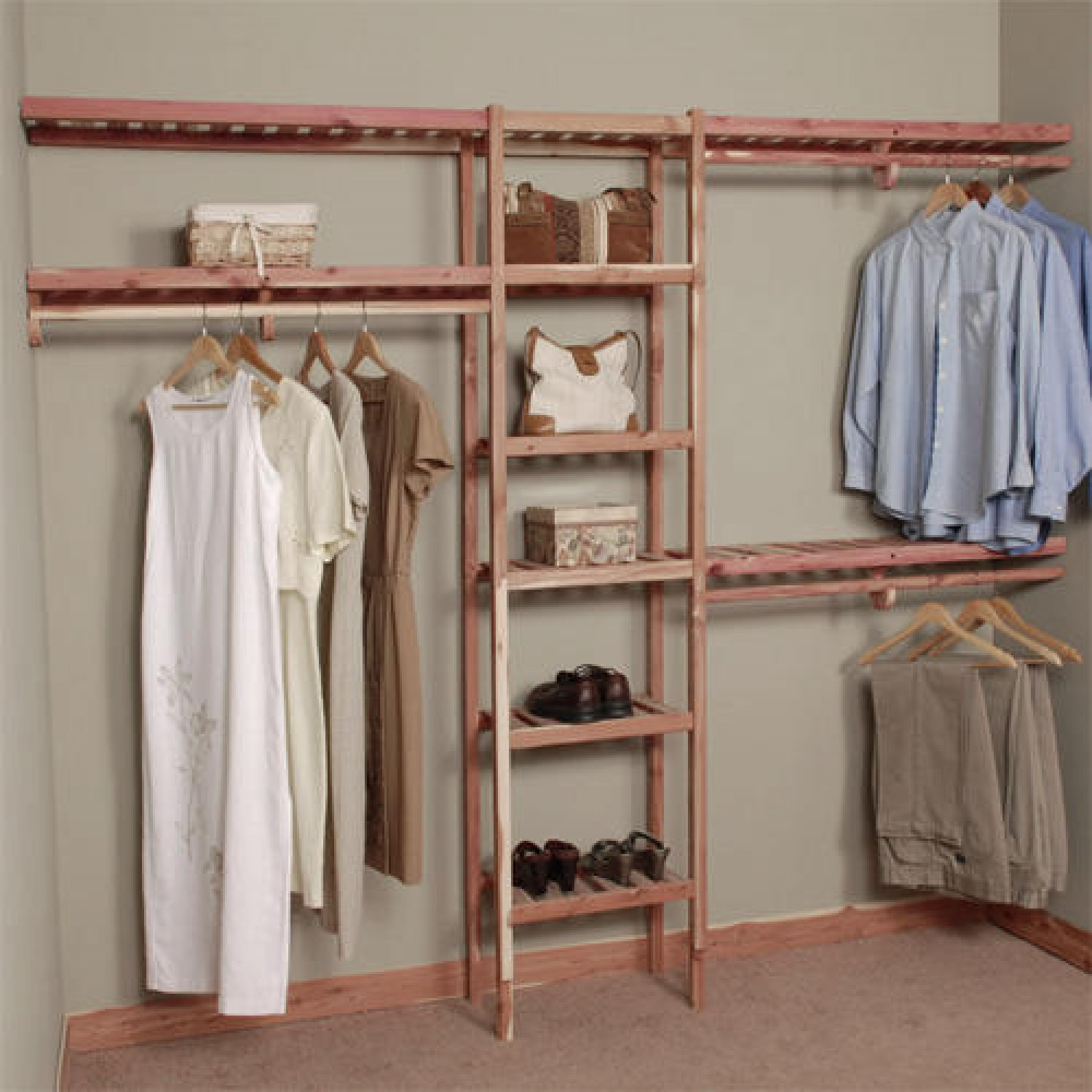 Inspiring Storage System Design Ideas with Cedar Closet Kit: Cedar Closet Kit | Cedar Planks Home Depot | Aromatic Cedar Boards