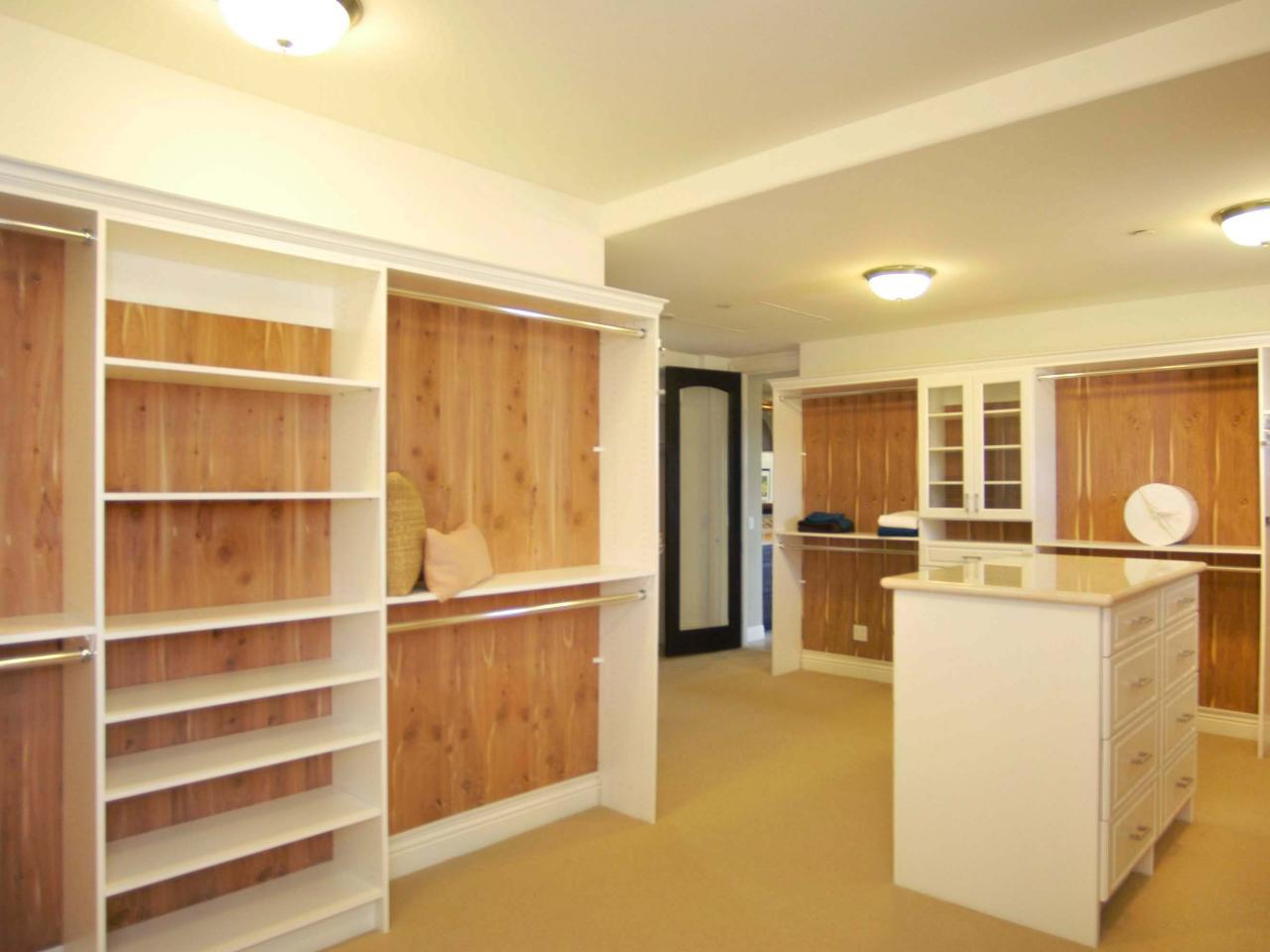 Inspiring Storage System Design Ideas with Cedar Closet Kit: Cedar Closets | Cedar Closet Kit | Cedar Closet Hangers