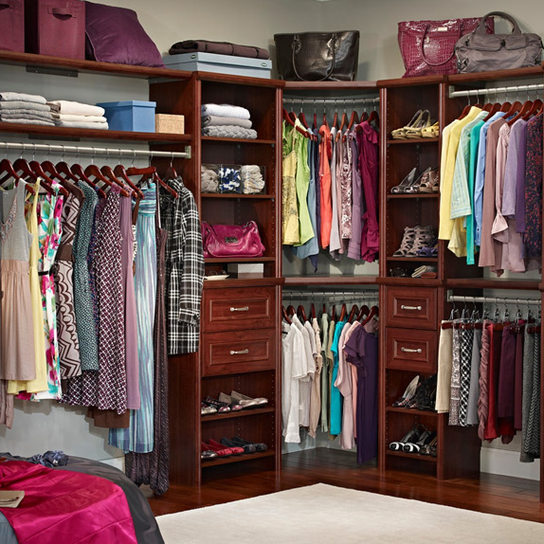 Inspiring Storage System Design Ideas with Cedar Closet Kit: Cedar Liner | Cedar Closet Kit | Aromatic Red Cedar Lumber