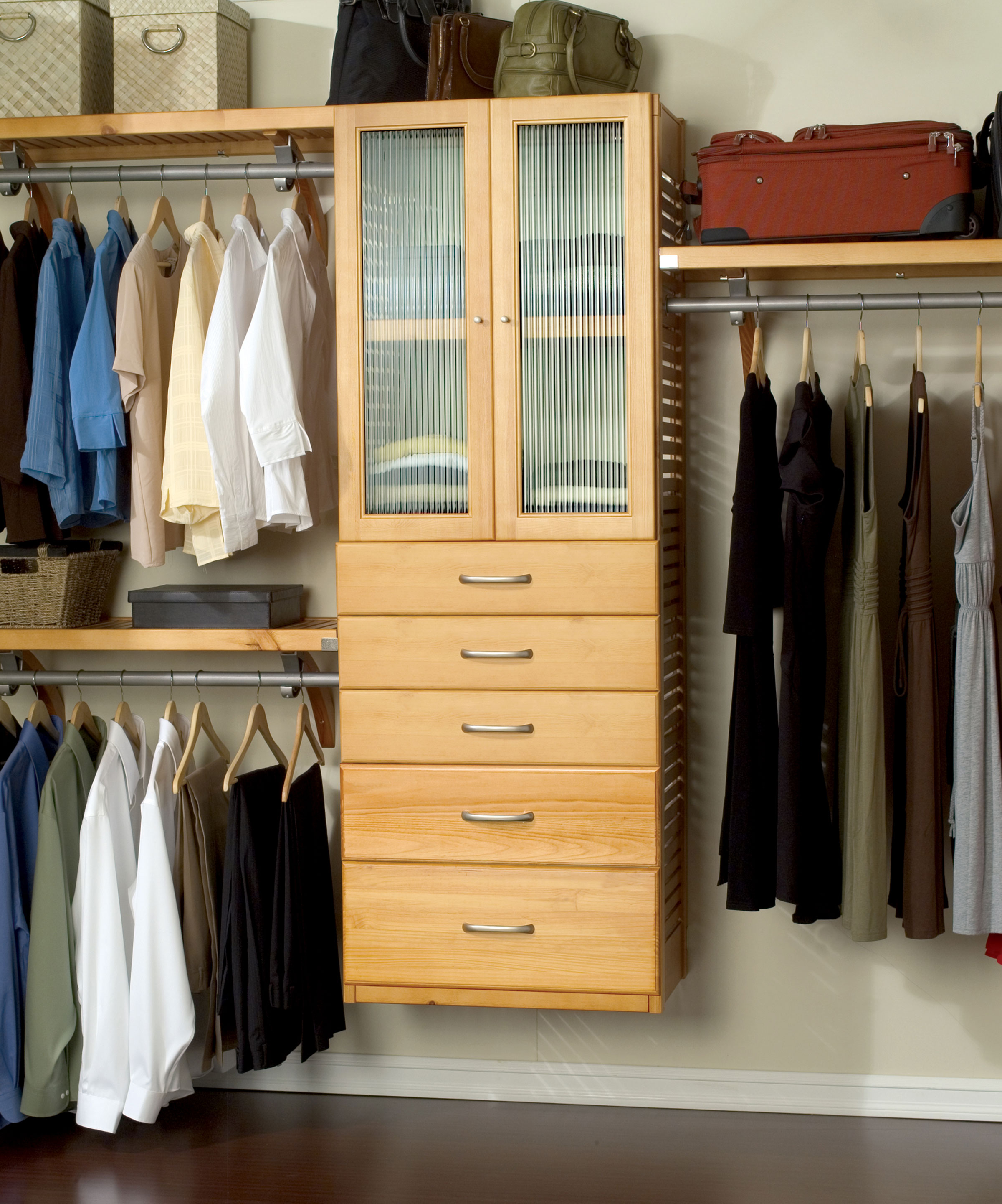 Cedar Plywood for Closets | Cedar Closet Kit | Aromatic Cedar Boards