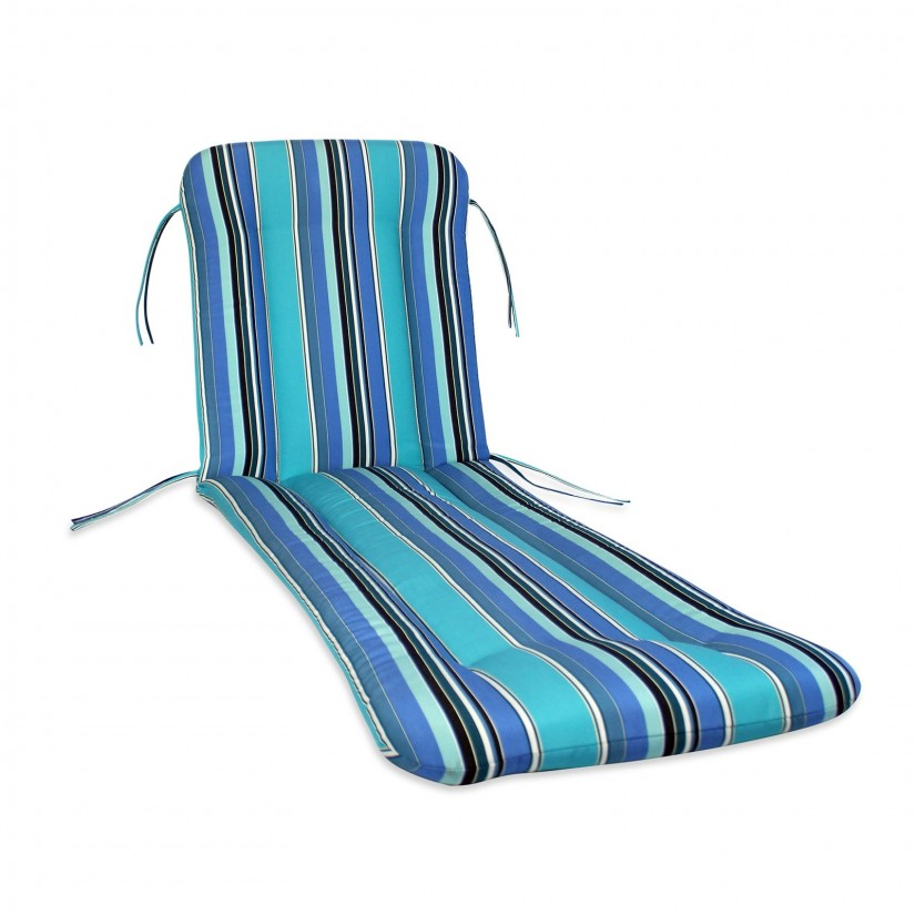 Chaise Lounge Outdoor Replacement Cushions | Discount Outdoor Chaise Lounge Cushions | Sunbrella Chaise Cushions