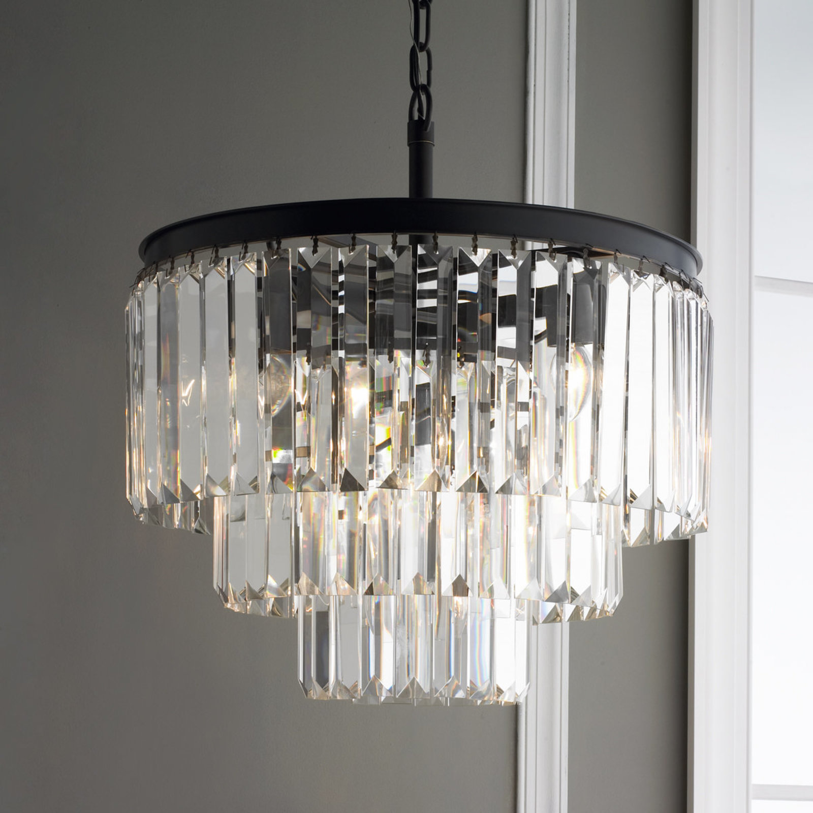 Luxury Interior Lighting Design with Glass Chandelier Shades: Chandelier Replacement Globes | Glass Globes For Chandeliers | Glass Chandelier Shades