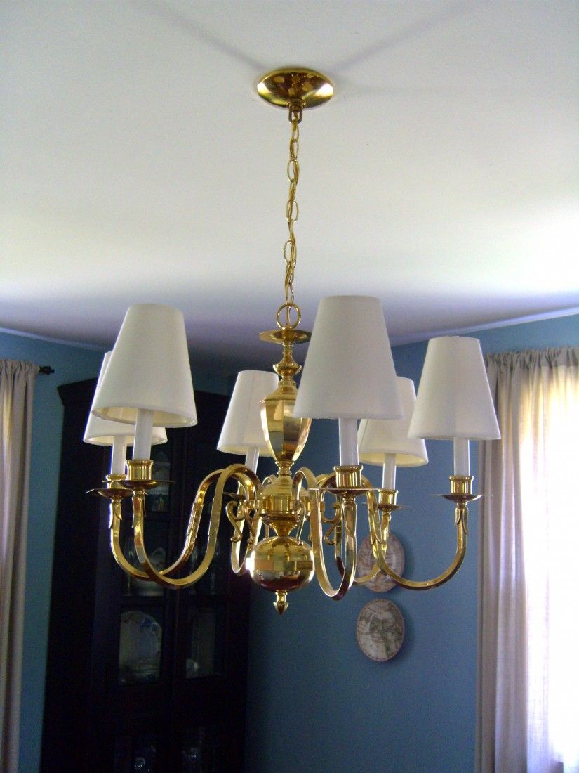 Chandelier Replacement Shades | Glass Globe Replacement Shades | Glass Chandelier Shades