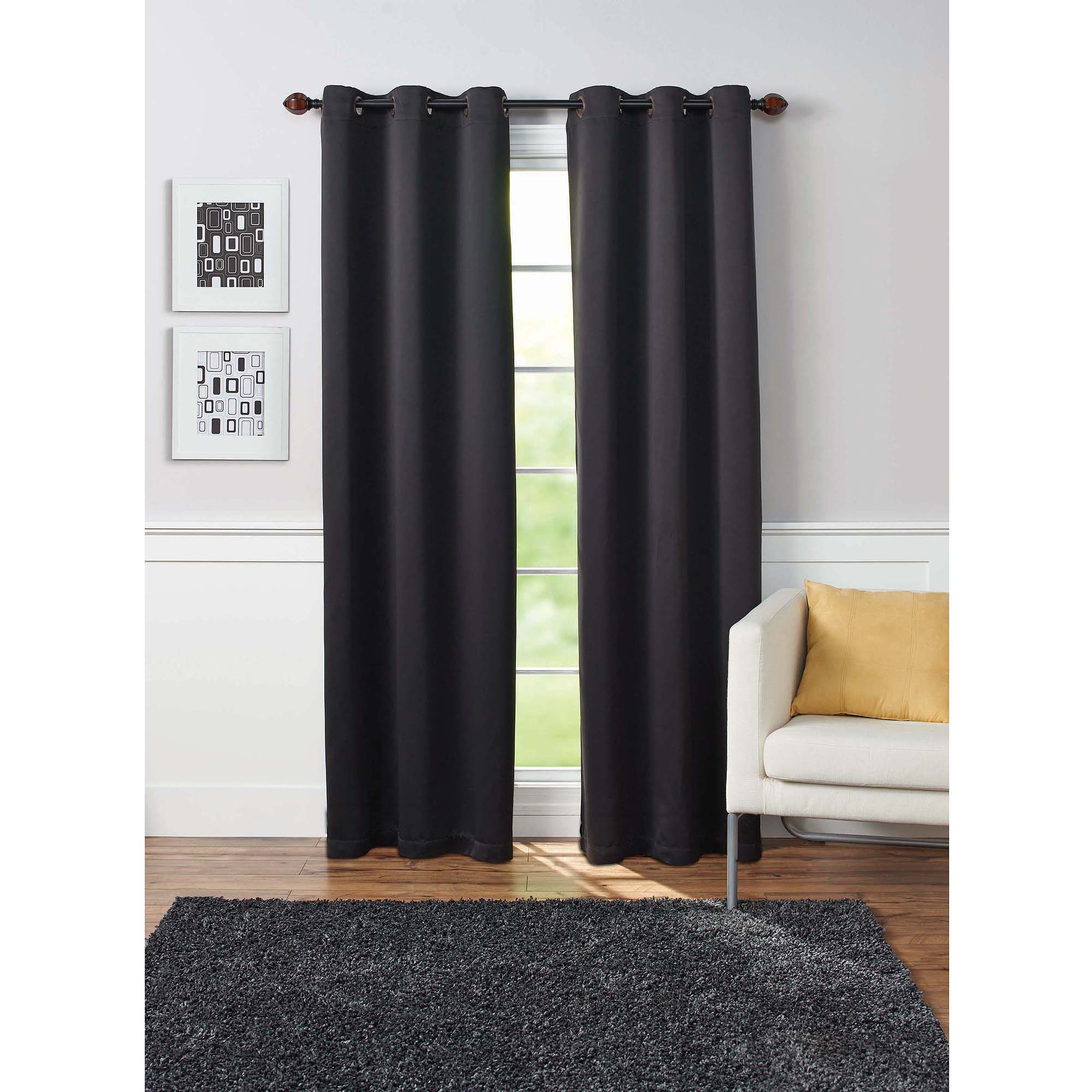 Cheap Blackout Curtains for Inspiring Home Decorating Ideas: Cheap Blackout Curtains | Blackout Curtain Panels | Cheap Curtains On Sale